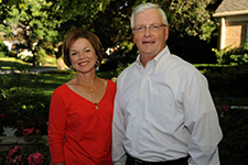 Lloyd and Kathryn Bettis - Remembering What's Important